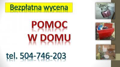 Złota rączka Wrocław, cennik, tel. 504-746-203. Fachowiec, pomoc, naprawy domowe, awaria, prace domowe, ogrodowe, na działce, sprzątanie posesji, przeniesienie, prace fizyczne, demontaż, remont. Pomoc w przestawieniu, przeprowadzce. Wniesienie mebli.