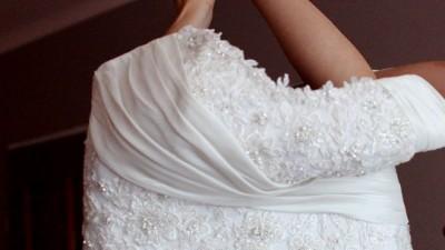 Zobacz! Może to jest Twoja wymarzona suknia?