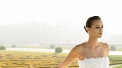 Zwiewna i romantyczna Suknia VALDEMAR