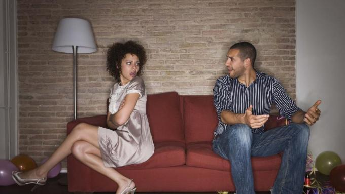 Warning Signs Of Dating A Jerk