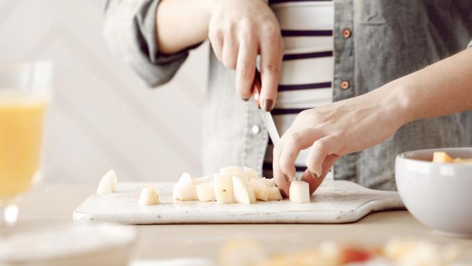13 pomysłów na słodki i dietetyczny podwieczorek