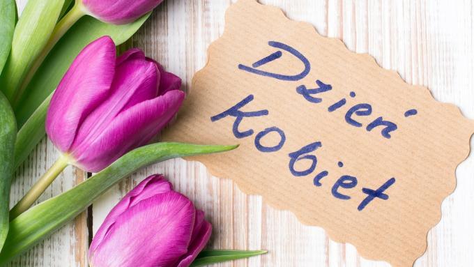 życzenia Na Dzień Kobiet 20 Najlepszych Propozycji