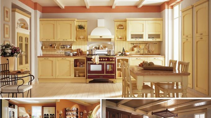 Funkcjonalna i ergonomiczna kuchnia  Dom  Aranżacje wnętrz  Polki pl -> Kuchnia Funkcjonalna Na Saskiej Kepie