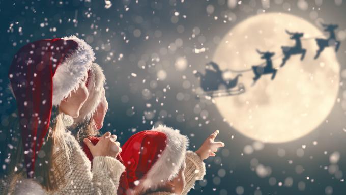 Gdzie mieszka święty Mikołaj? Dokładny adres do wysłania listu - Dziecko -  Polki.pl