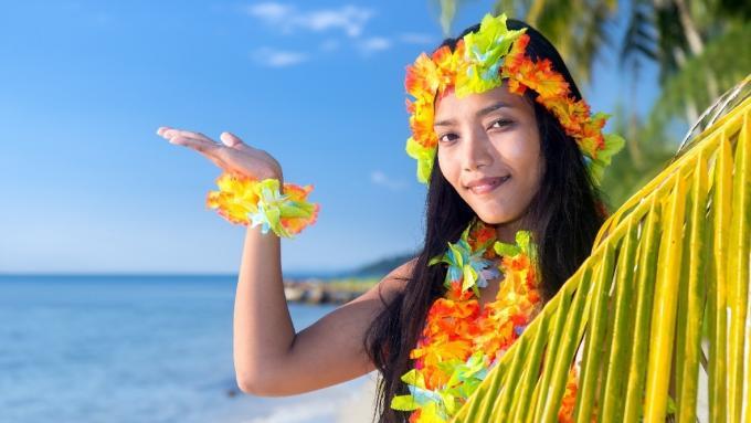 randki hawajskie