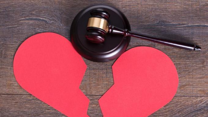 Randki podczas postępowania rozwodowego