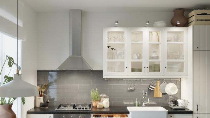 Nowe Meble Kuchenne Ikea Odmienia Twoja Kuchnie Aranzacje Wnetrz