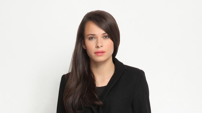 b853fc68039e czerwony płaszczyk Top Secret - moda 2013 14 - Kurtki i płaszcze Top Secret  na jesień i zimę 2013 14 - Trendy sezonu - Zdjęcie 9 - Polki.pl