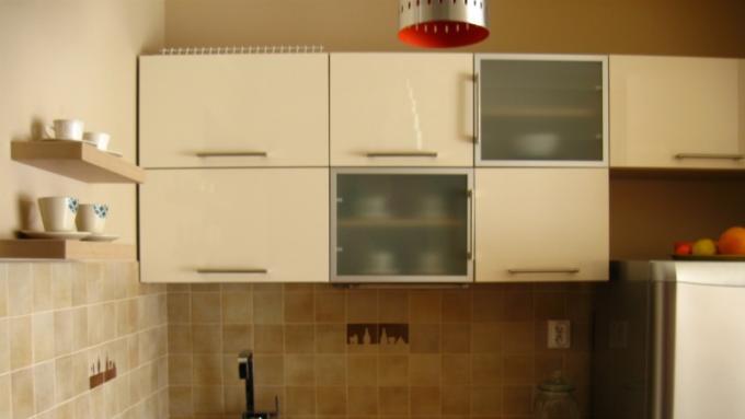 Mała kuchnia  jak ją urządzić?  Dom  Aranżacje wnętrz   -> Mala Kuchnia Jak Ją Urządzić