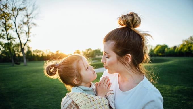 życzenia Na Dzień Matki Najpiękniejsze Wiersze Dla Mamy