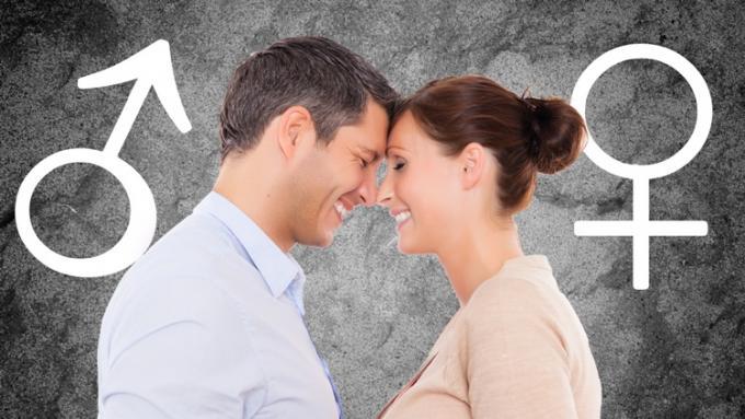 Зрелые отношения между мужчиной и женщиной