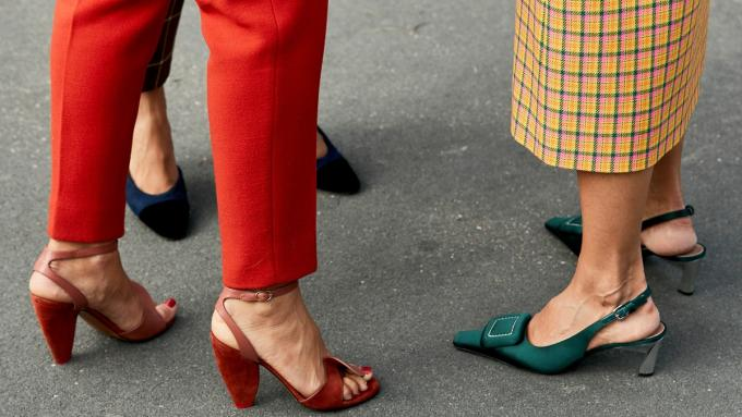 Modne buty wiosna lato 2019 8 najmodniejszych propozycji