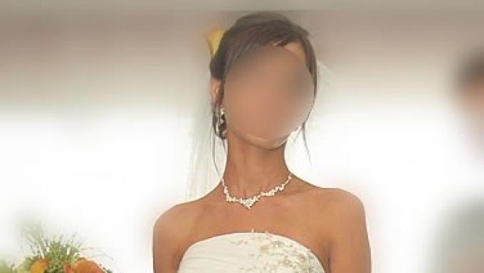 Niewiarygodnie Oryginalna suknia ślubna z salonu Hermago w Tarnowie - Suknie QF13