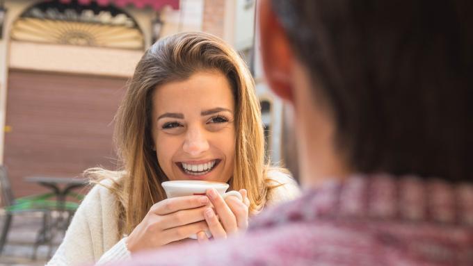 Pisanie przykładów twojego profilu randkowego