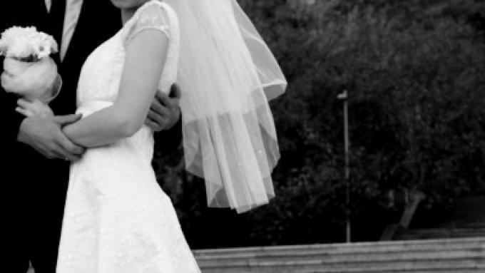 Piękna Suknia ślubna Fason Empire Suknie ślubne Ogłoszenie
