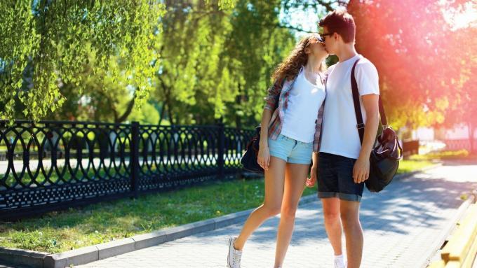 randki lesbijskie pierwsza randka chrześcijańska randka