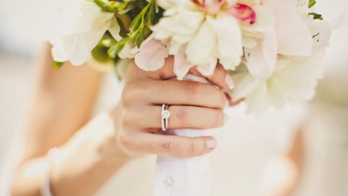 Marriage czy wedding
