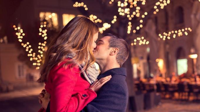 Romantyczne pomysły podczas randki