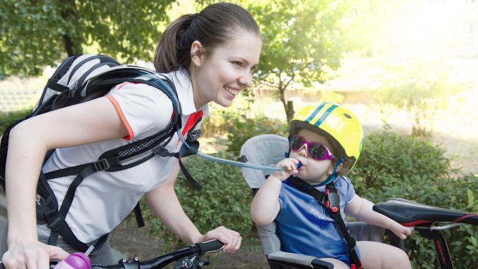Mama Na Rowerze Odchudzanie Polki Pl