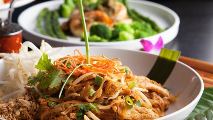 Randki obiad singapur