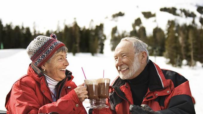 Aktywni seksualnie seniorzy randki