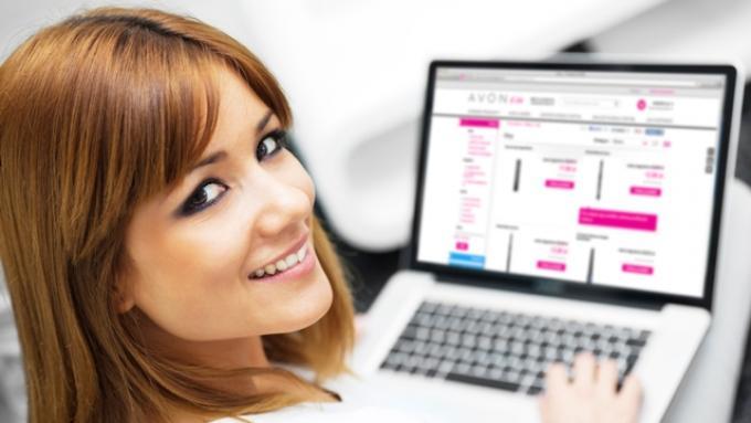 Avon otworzył sklep online - Polki.pl