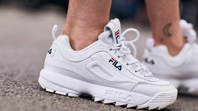 Sneakersy Fila w Lidlu kiedy i w jakiej cenie? Buty i