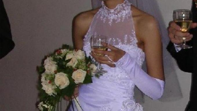 24bb2cfc99 Suknia ślubna