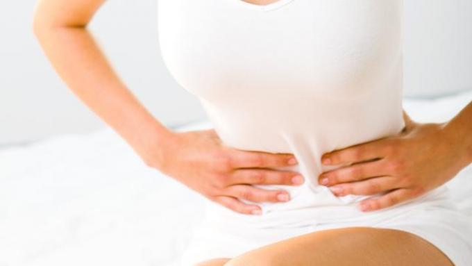 Колики у беременных симптомы 34