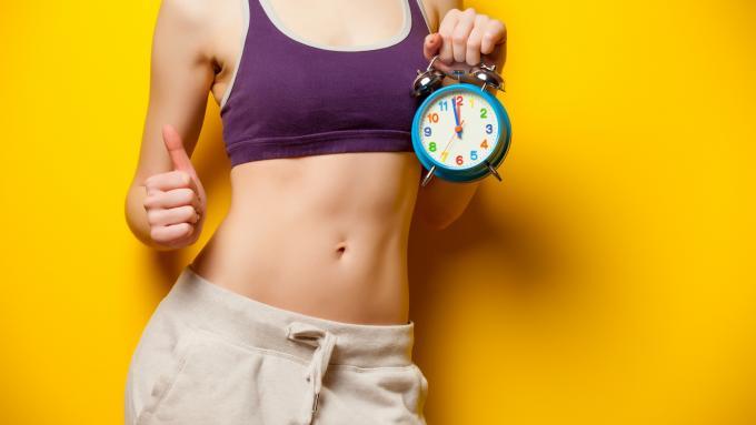 Ile można schudnąć w tydzień ćwicząc