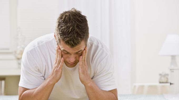 Потенция и депрессия