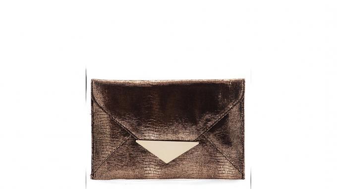 5442f40da889a torebka Menbur z cekinami w kolorze złotym - błyszczące torebki - Złote  torebki na sylwestra