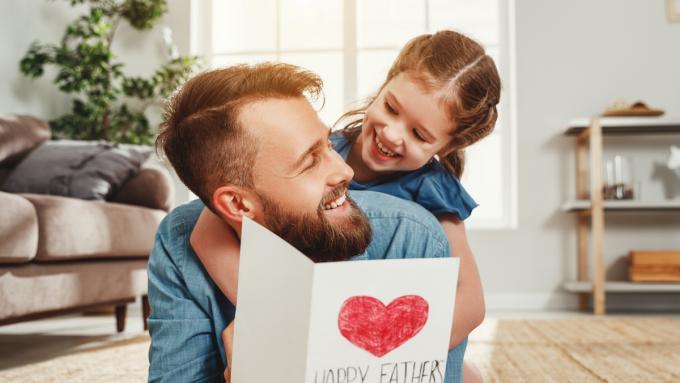 Życzenia na Dzień Ojca – rymowane, poważne, śmieszne
