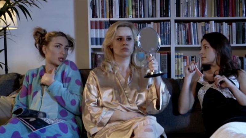 """Dziewczyny 3.0 - odcinek pierwszy ,,Kompleksy"""""""