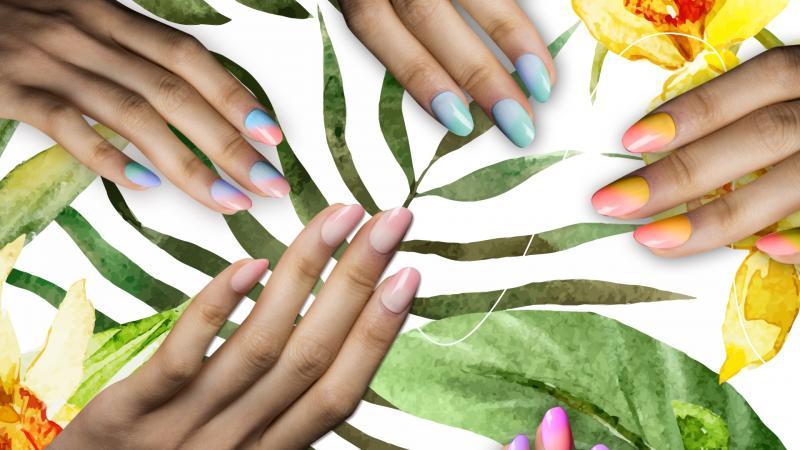 Jakie paznokcie będą modne w 2017 roku?