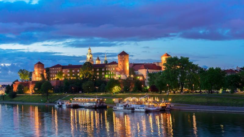 Kraków może zaskoczyć! Subiektywny przewodnik po stolicy polskich królów