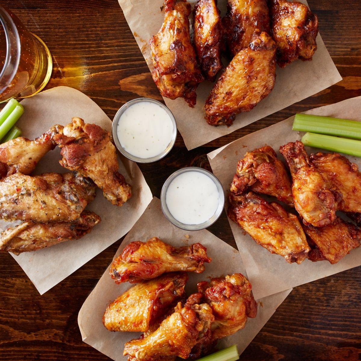 Przepisy Na Udka Z Kurczaka 5 Najlepszych Przepisow Kuchnie