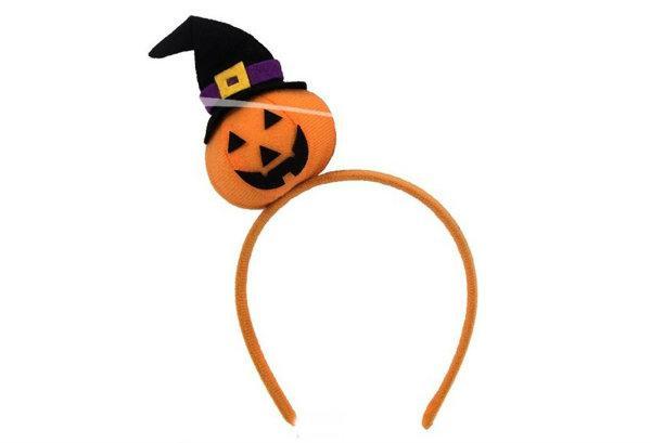 10 akcesoriów na Halloween - dopełnij stylizację