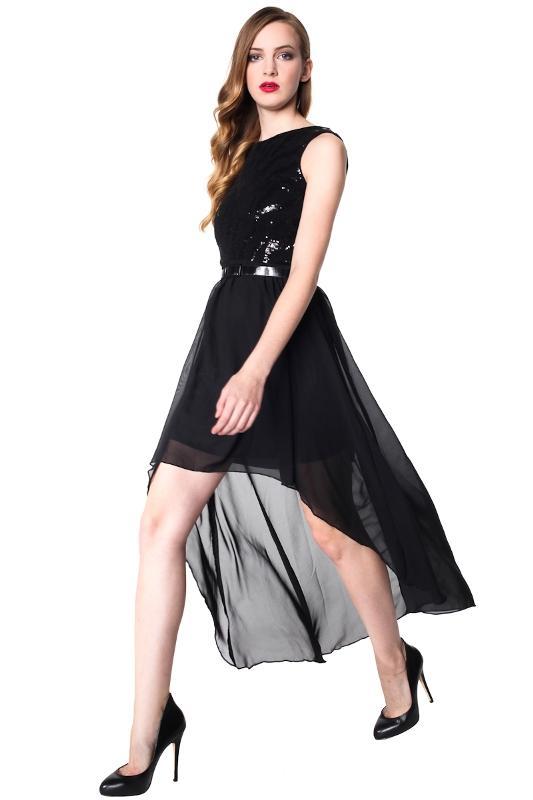 10 krótkich sukienek na studniówkę