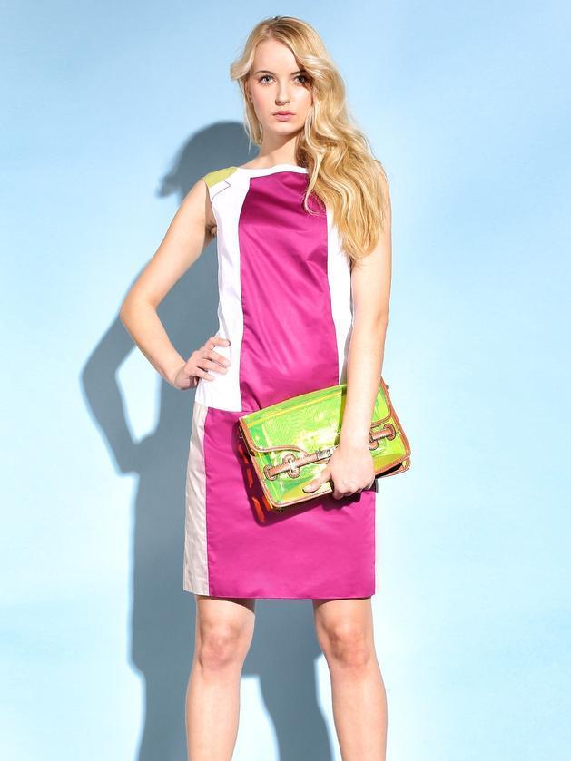 sukienka Monnari - trendy na lato