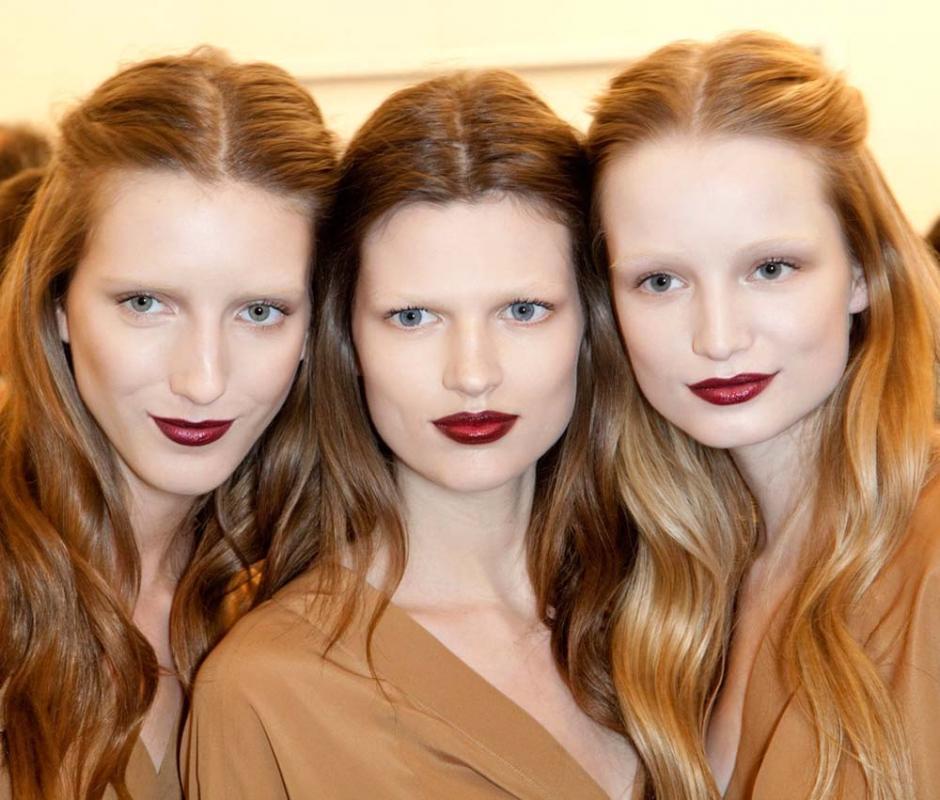 10 modnych fryzur na jesień 2012 i zimę 2013