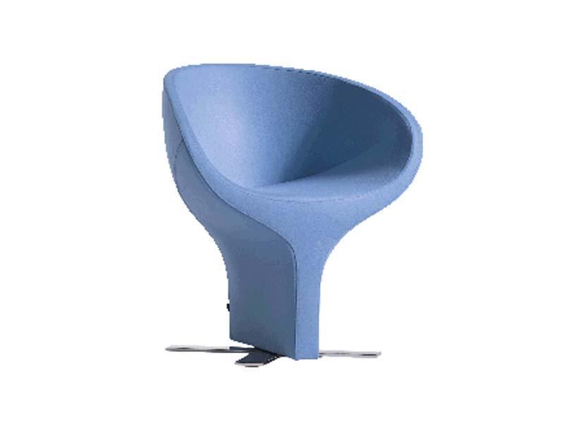 krzesło, mebel, biuro, wnętrze
