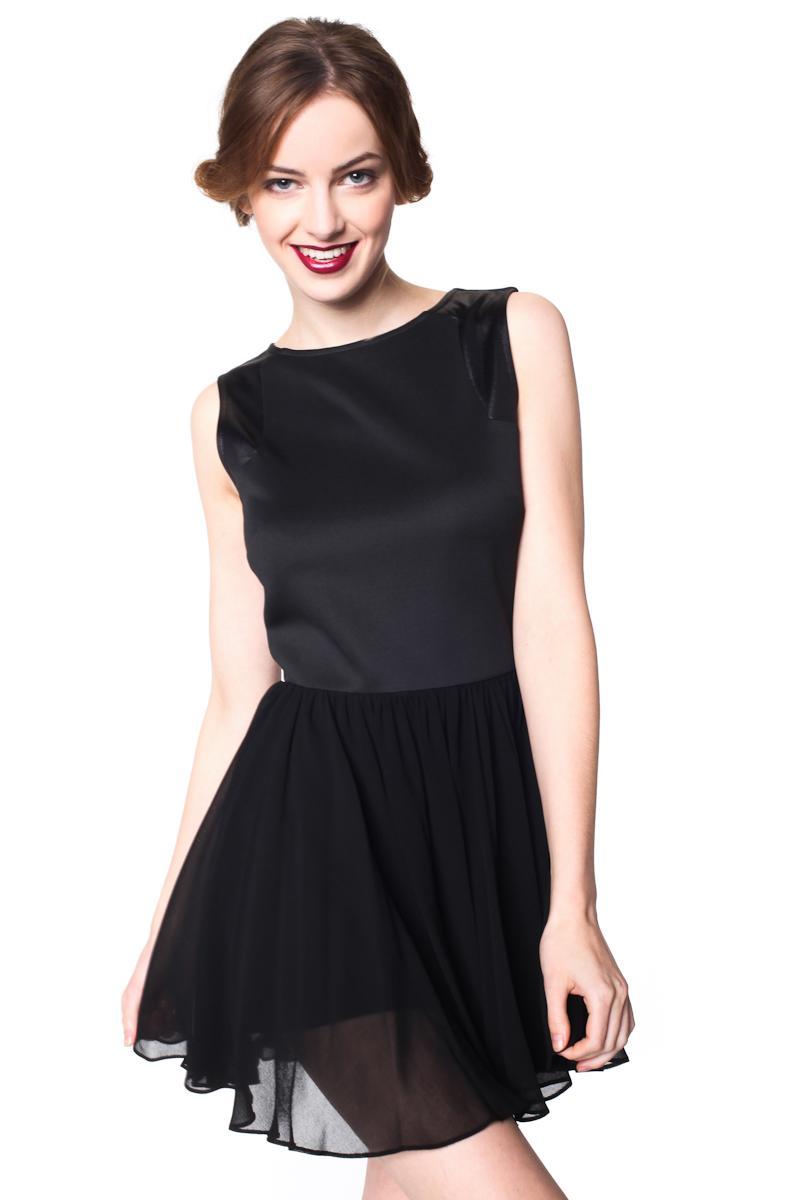 10 sukienek na karnawał - kolekcja Sugarfree 2013/2014