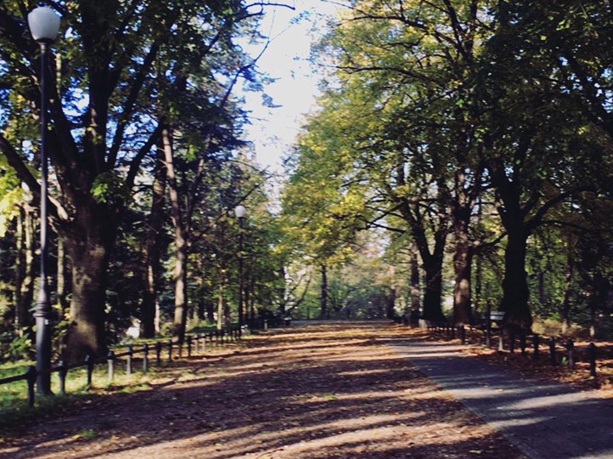 1. Powązki Cmentarz Wojskowy