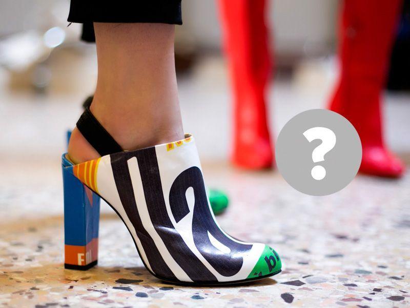 Buty, które powinna mieć każda kobieta