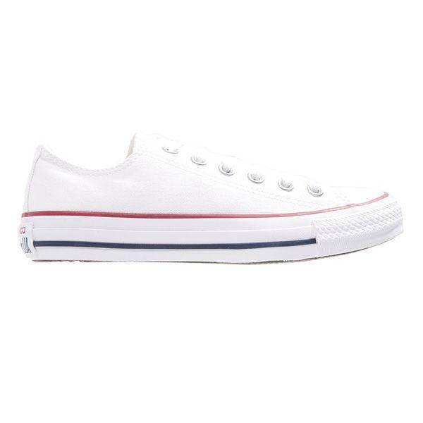 Białe trampki Converse, cena