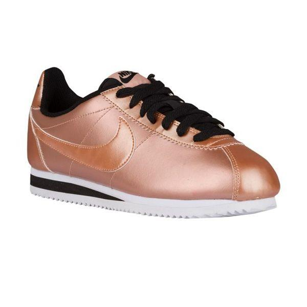 Zlote buty Nike, cena