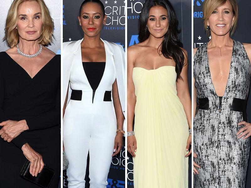 Critics* Choice Television Awards: