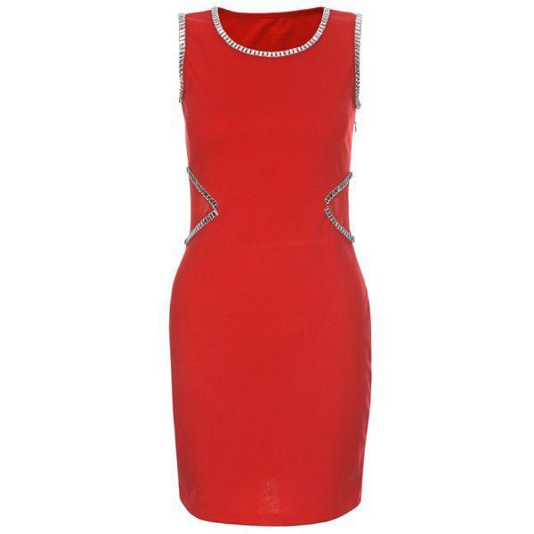 Sukienka na Walentynki Top Secret, cena