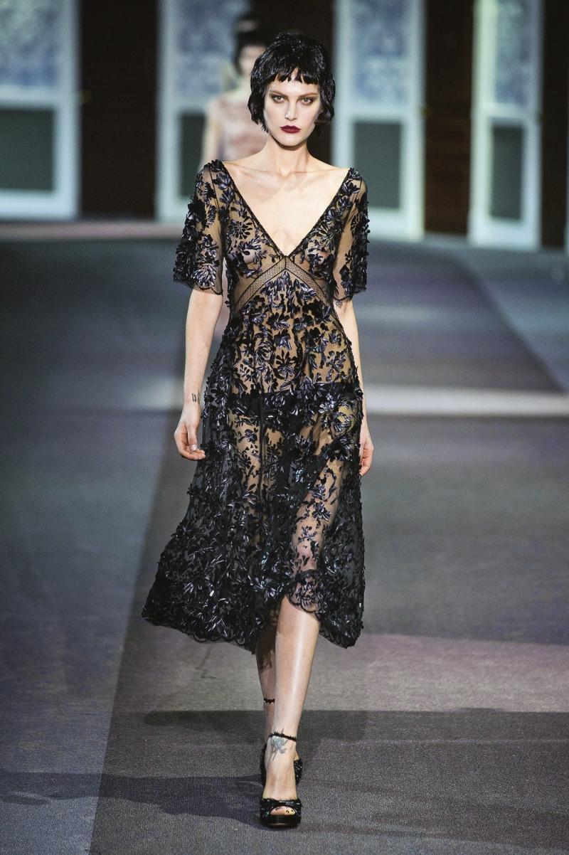 Louis Vuitton - zima 2013/2014